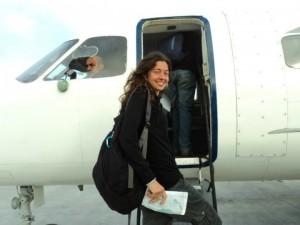 comment voyager avion