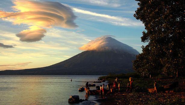 pays les moins chers Nicaragua
