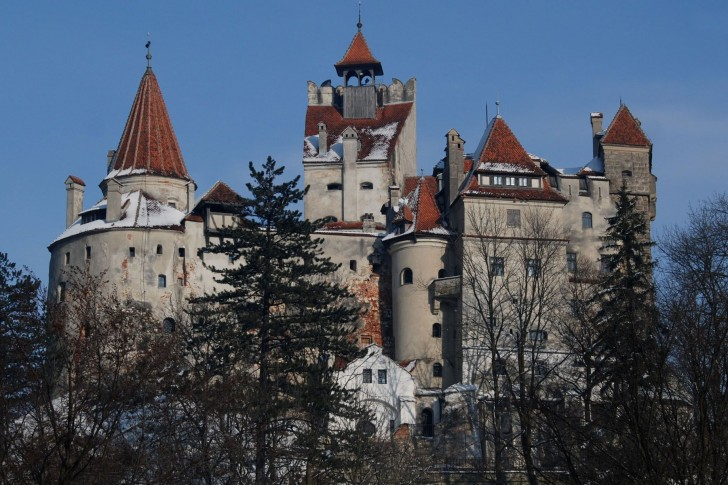 pays les moins chers Roumanie