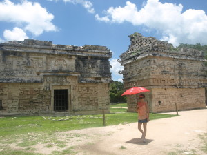 climat yucatan