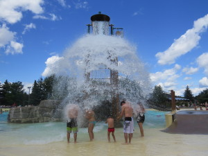 parc aquatique st-sauveur