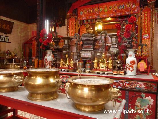 temple taoisme