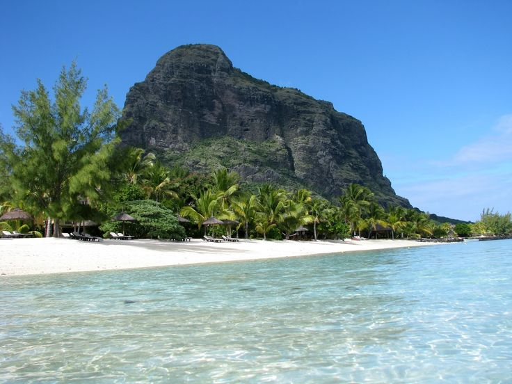 plages paradisiasques maurice