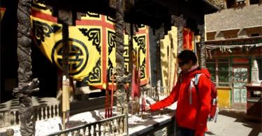 songzanlin monastère