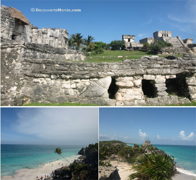tulum civilisation maya