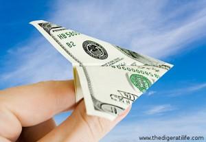 billet d'avion budget