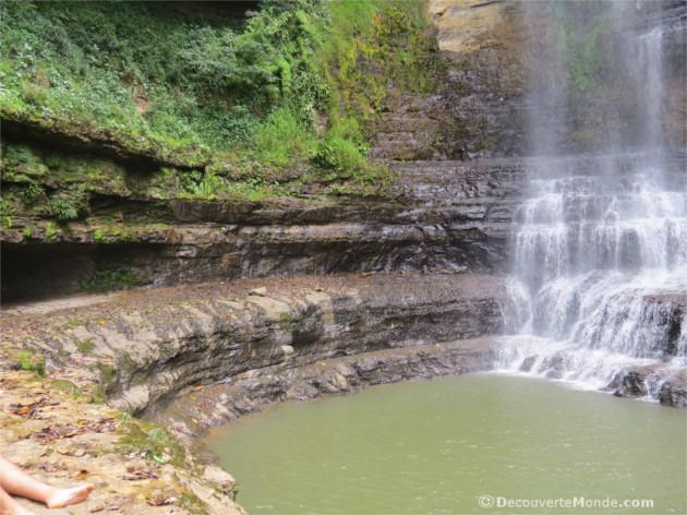 cascadas juan curi