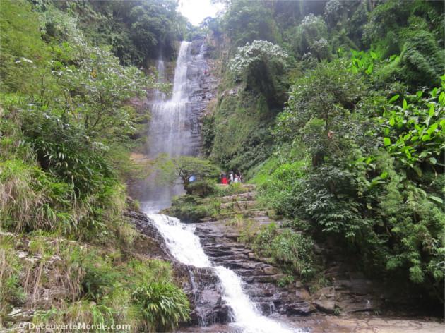 cascadas san gil