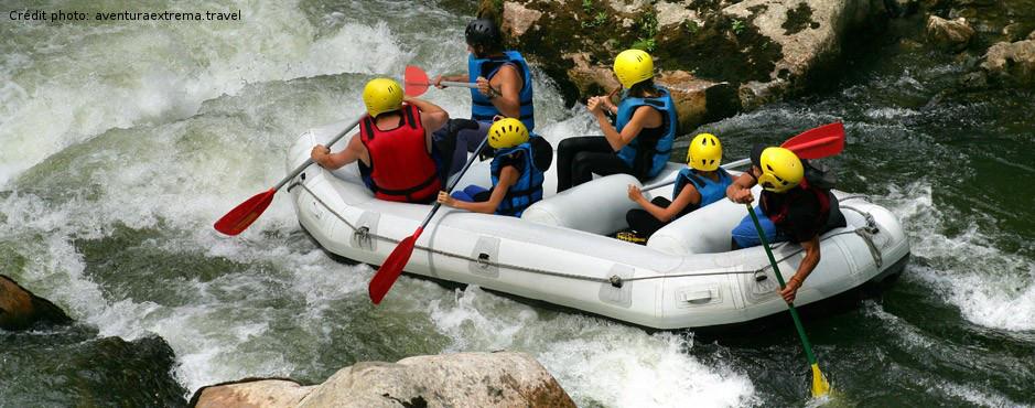 san gil rafting