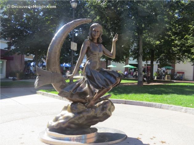 sorcière de salem