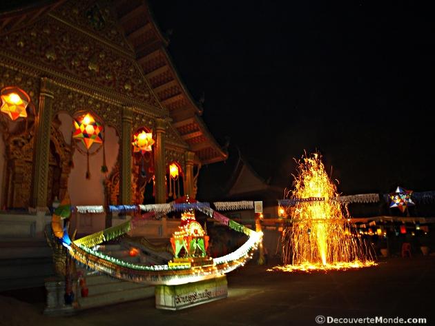festival lumière luang prabang