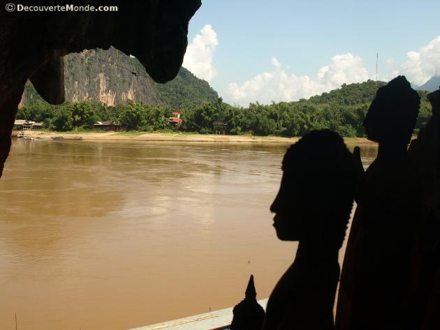 Pak Ou visiter le Laos