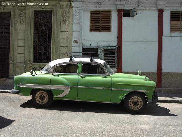 La Voiture Cubaine Une Balade Pour Une Exp 233 Rience Quot Loca Quot