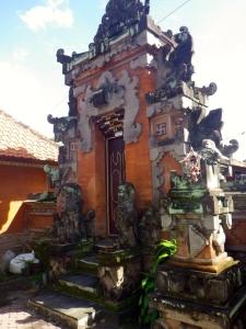 Bali quoi visiter