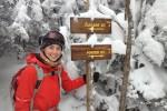 Les Adirondacks et le Mont Cascade en raquettes