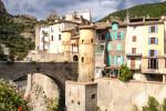 L'arrière pays niçois et ses villages médiévaux
