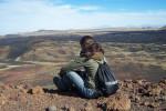 Ma passion du voyage : La naissance d'un grand amour