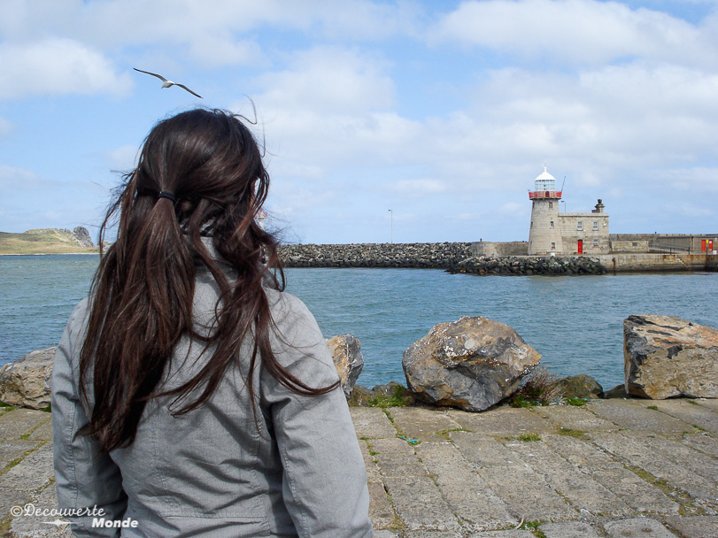 Howth Irlande