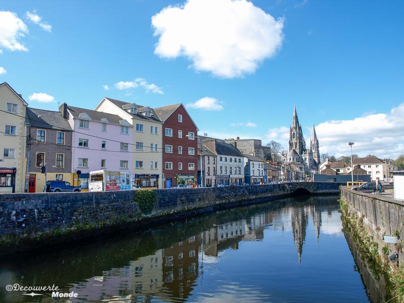 que voir en Irlande Cork