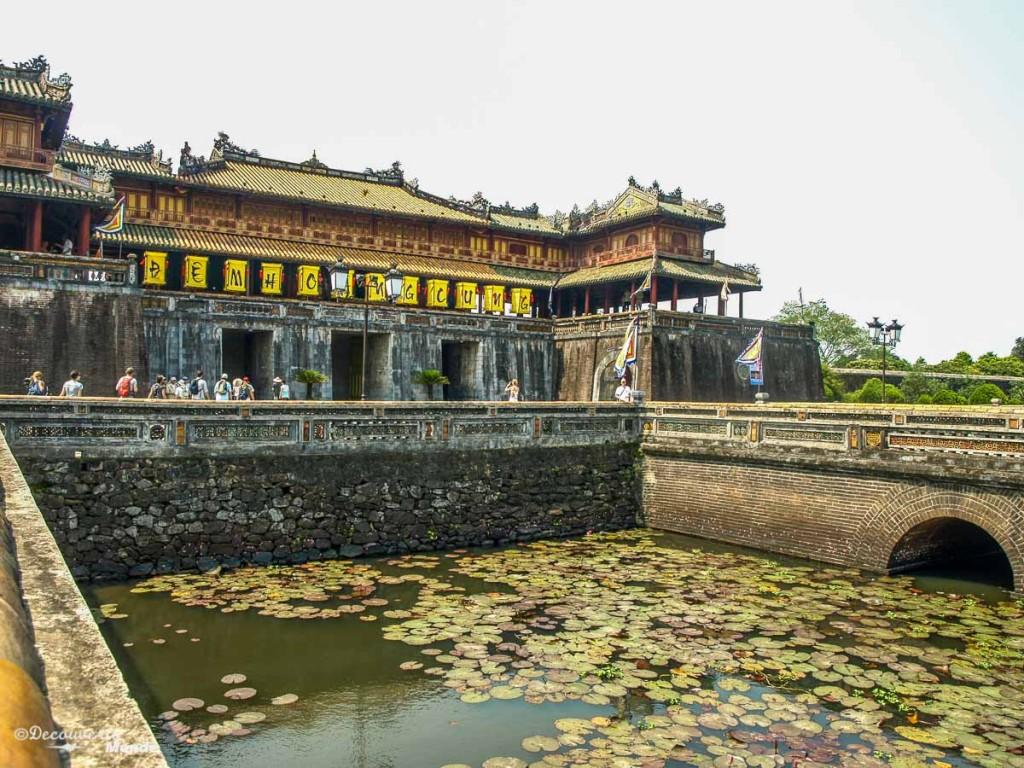 Hué Vietnam incontournable