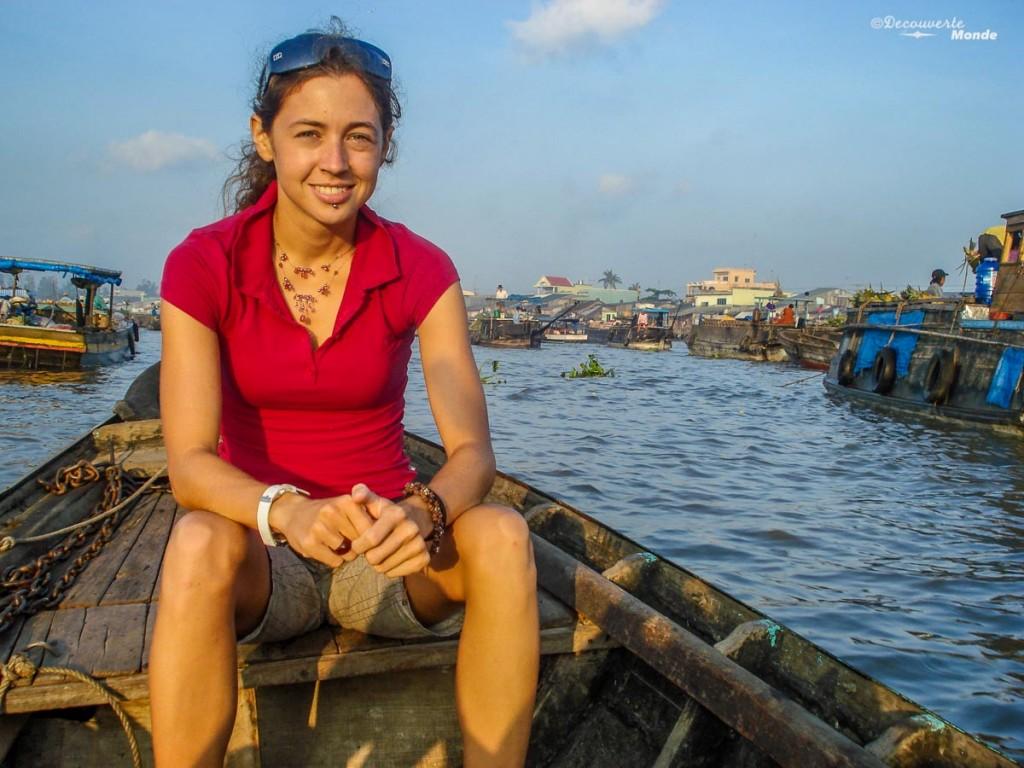 visiter vietnam delta mékong