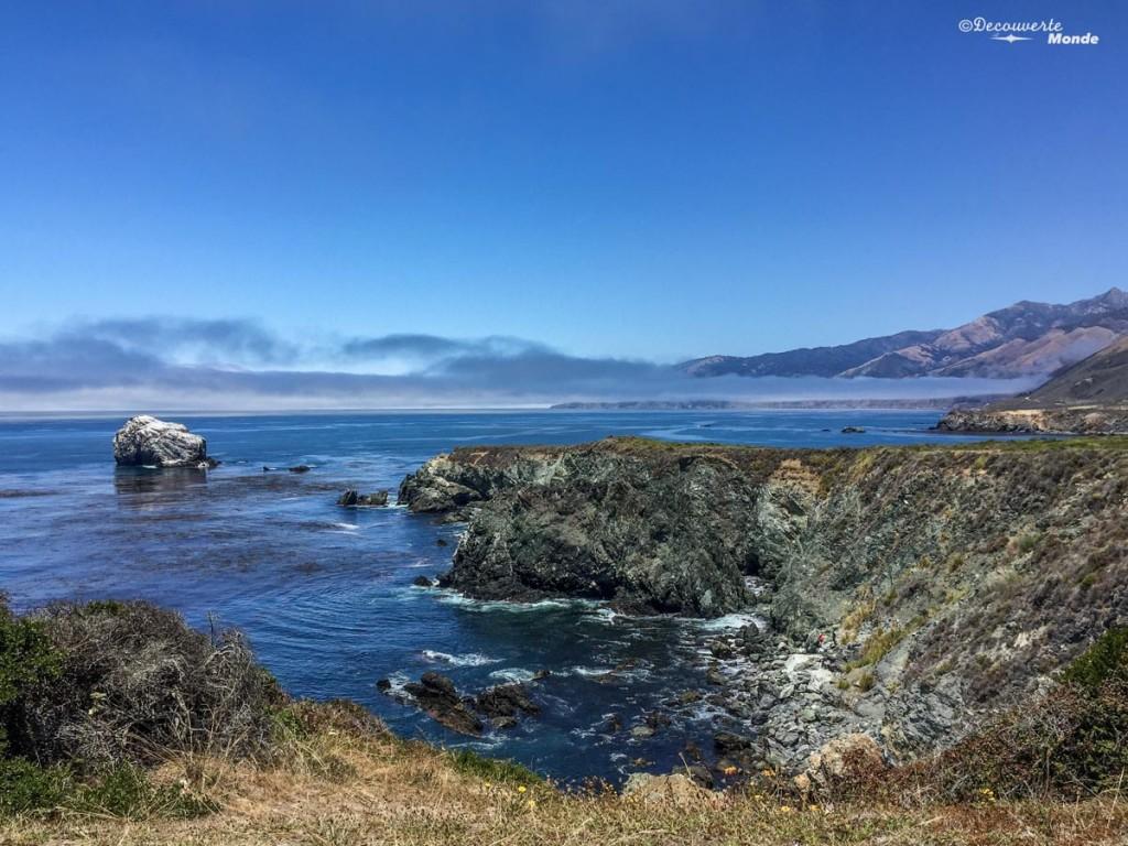 big sur voyage en californie