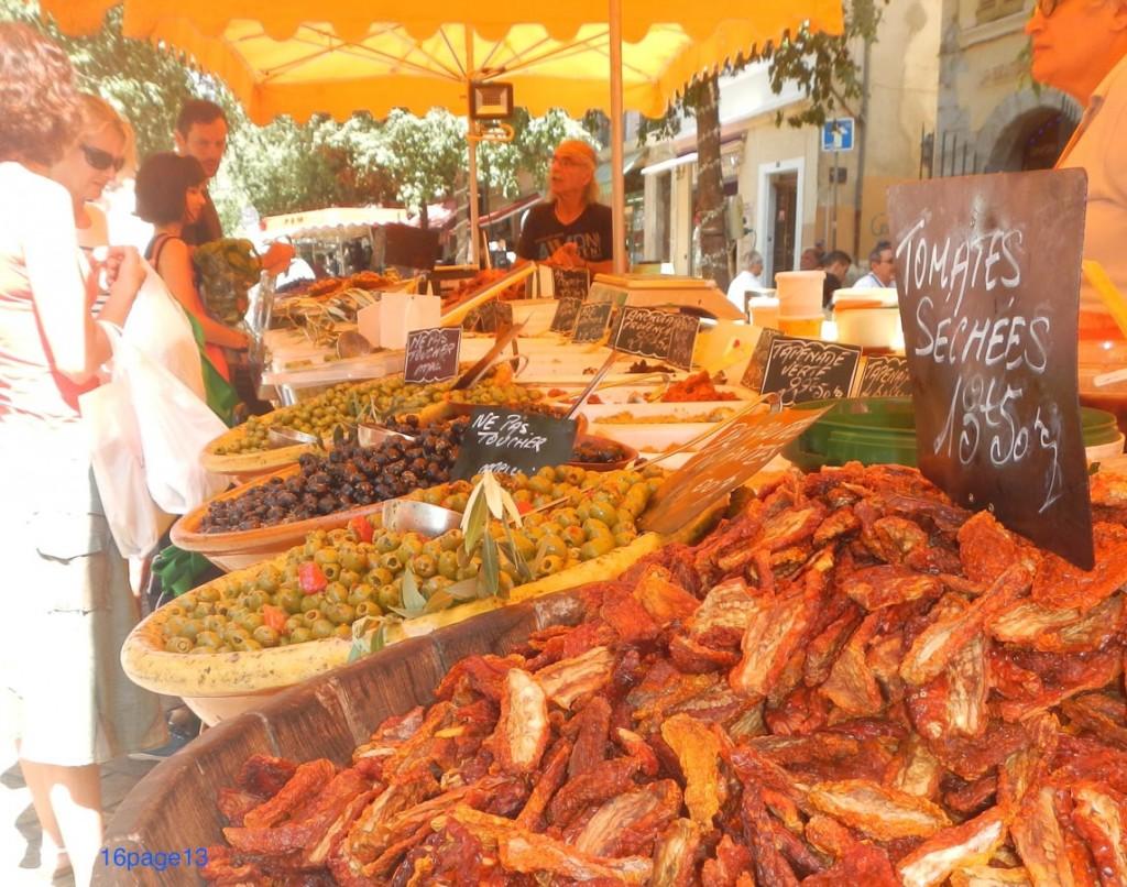 marché Toulon