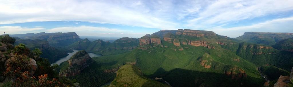 blyde river canyon voyage afrique du sud
