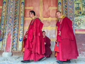 labrang chine bilan voyage