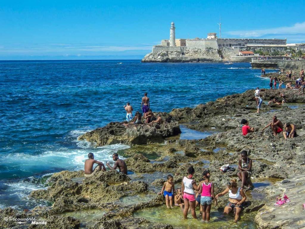 Fort La Havane