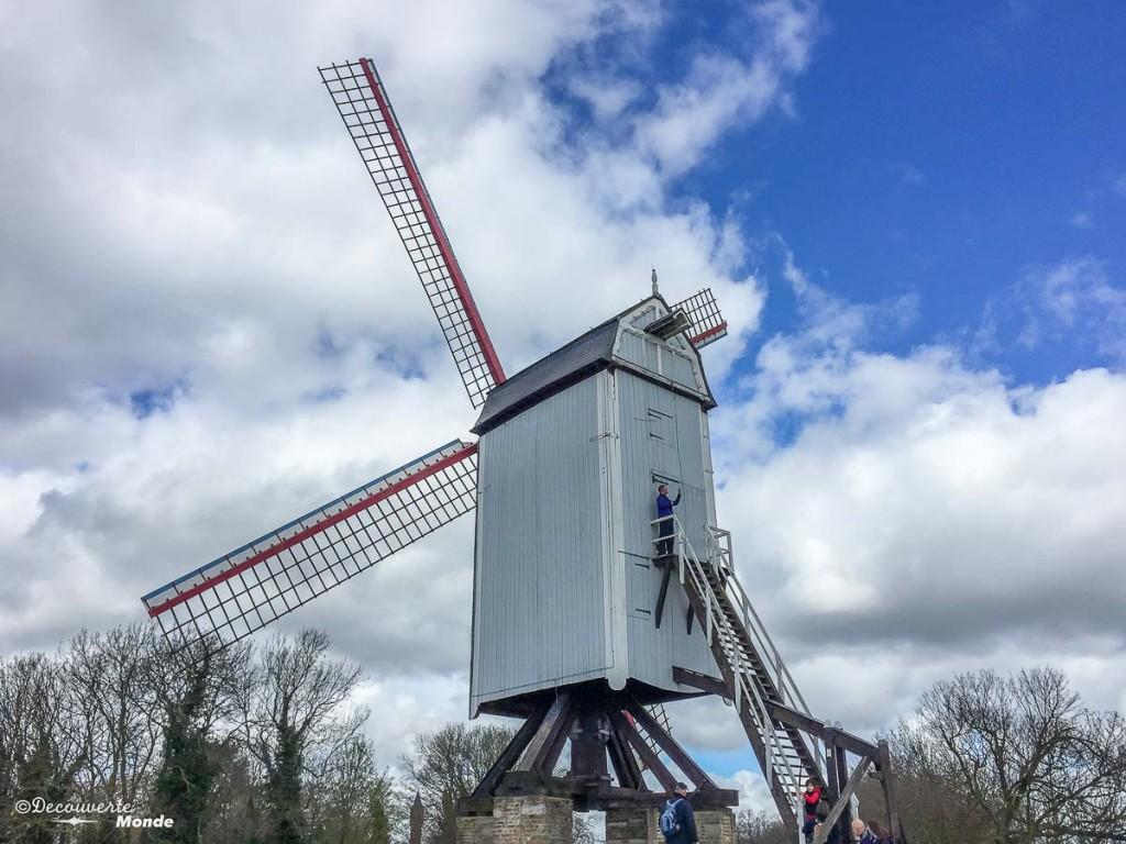moulin bruges