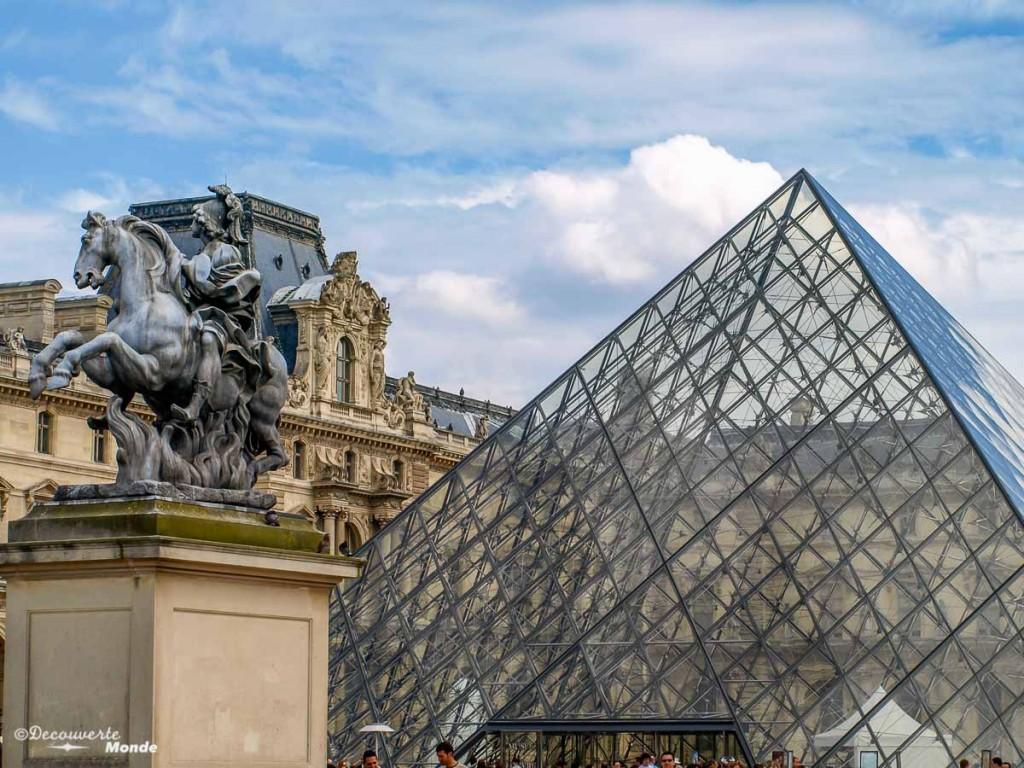musée louvre Paris