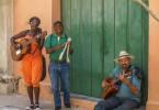 musique La Havane