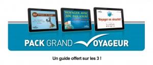 pack grand voyageur ebook