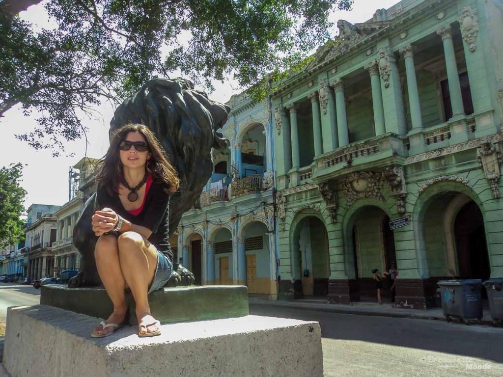 rue La Havane