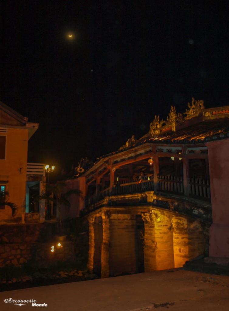 Hoi An vieille ville