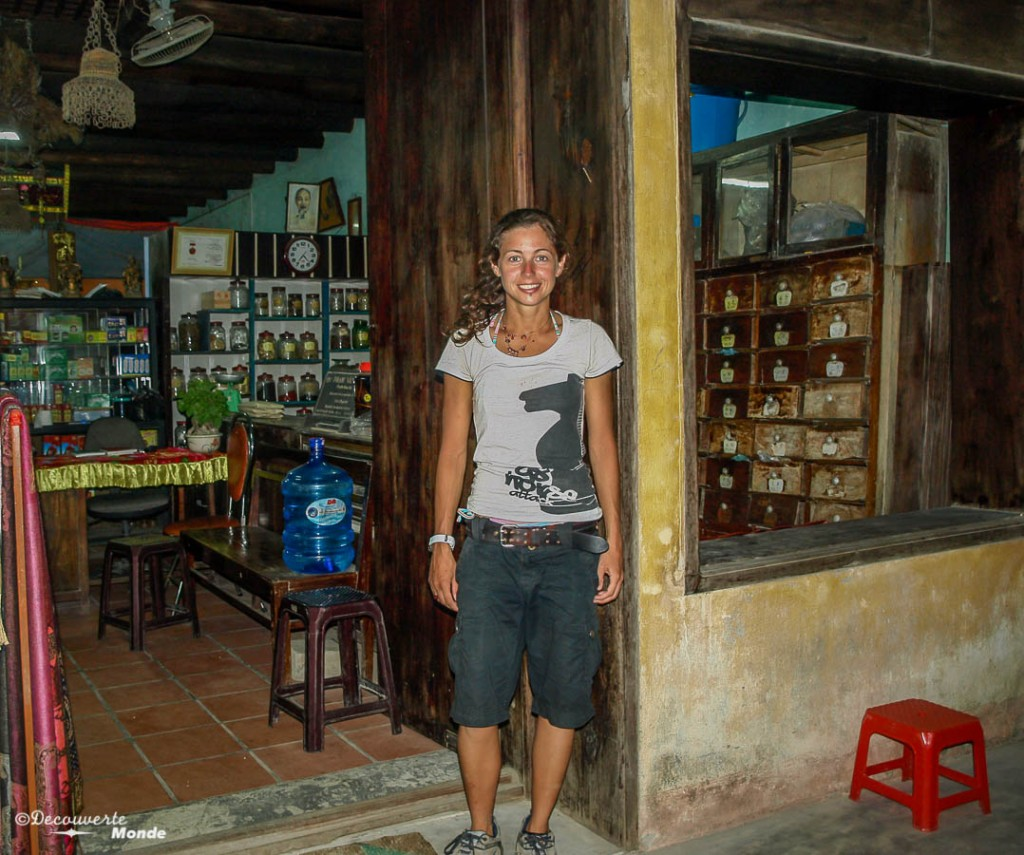 Magasin Hoi An Vietnam