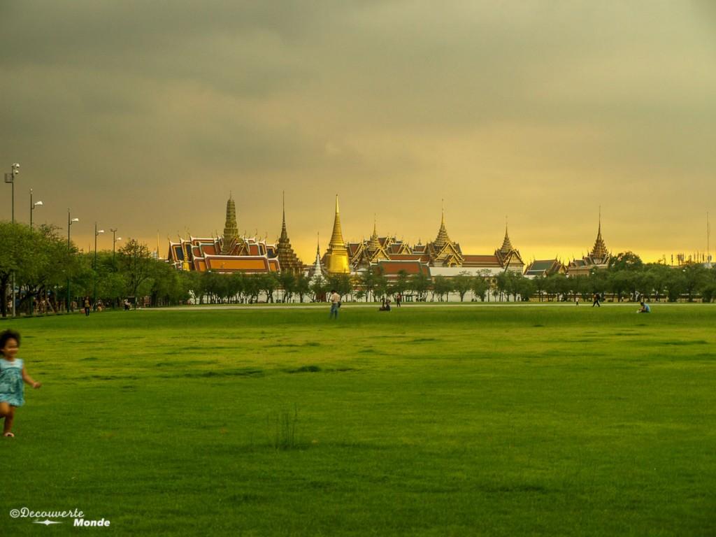 Que faire en Thaïlande Bangkok