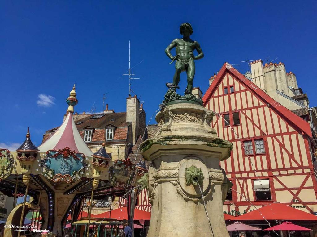 Dijon Bourgogne