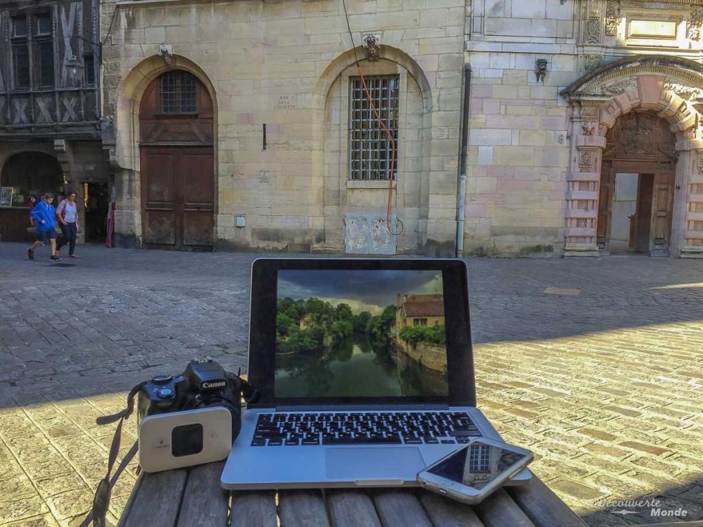 My-webspot Bourgogne