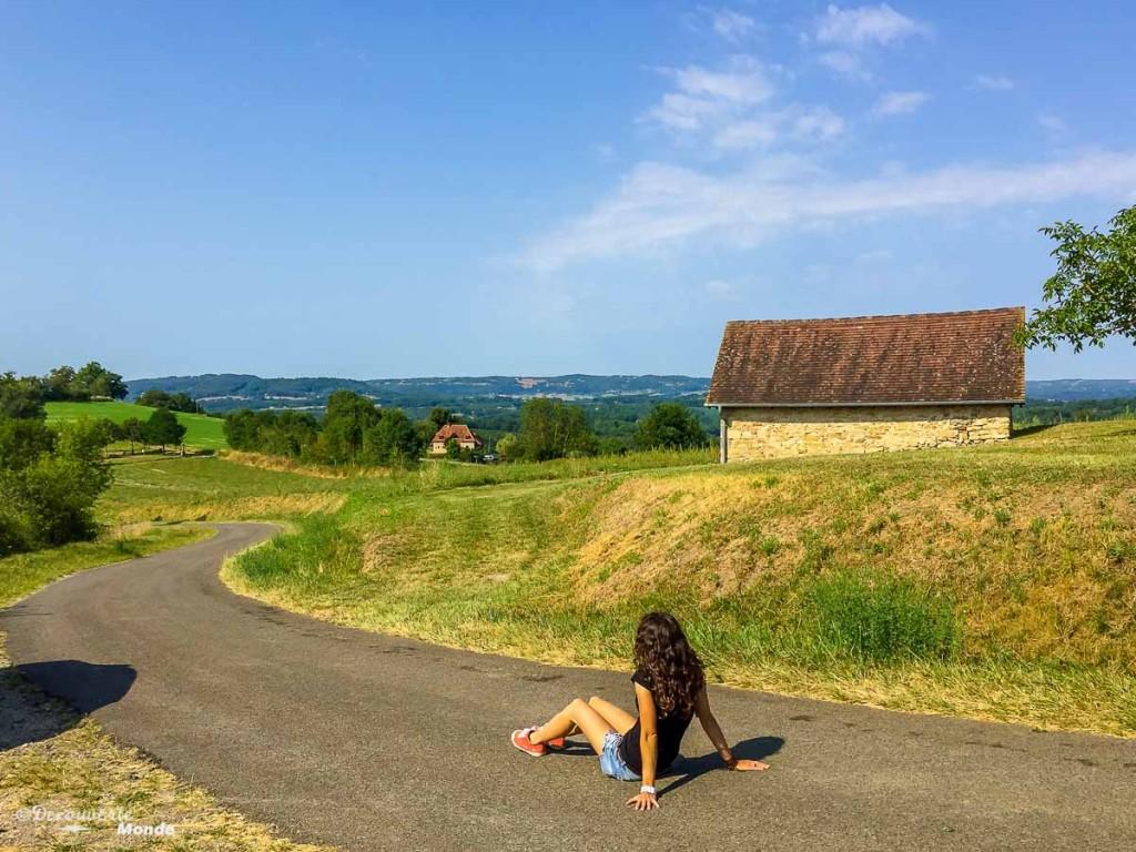 Limousin en France