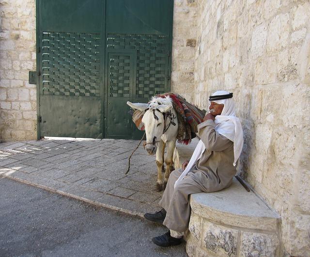 où partir en voyage Israël