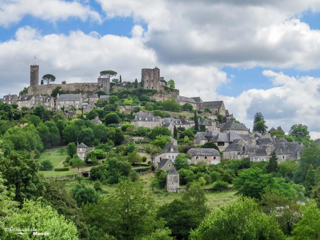 Turenne Limousin
