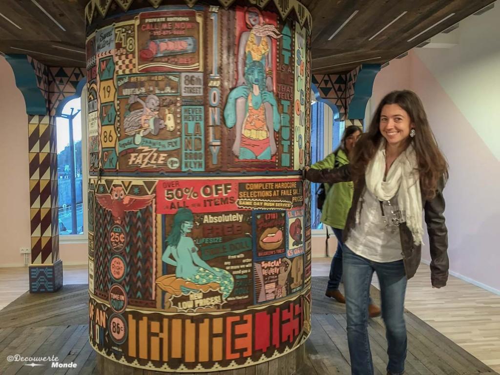 visiter Bruxelles MIMA