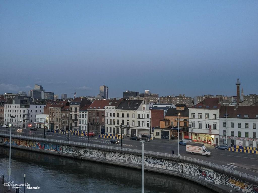 Molenbeek Bruxelles Belgique