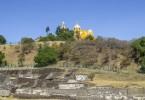 pyramide de cholula