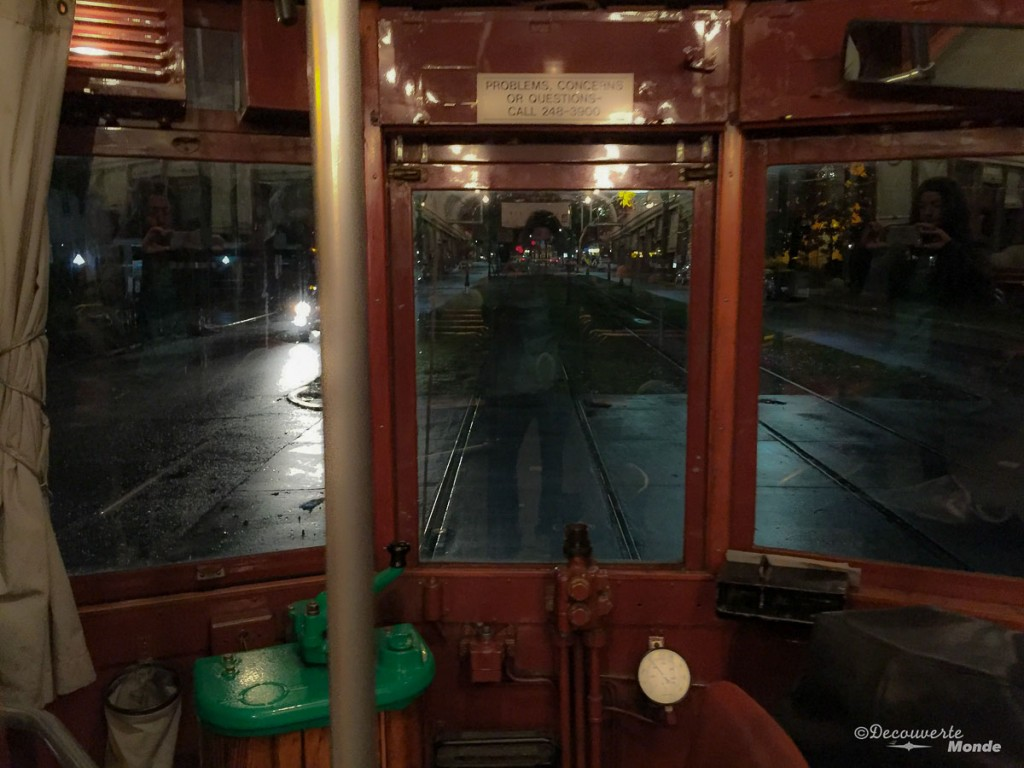 tramway Nouvelle-Orleans