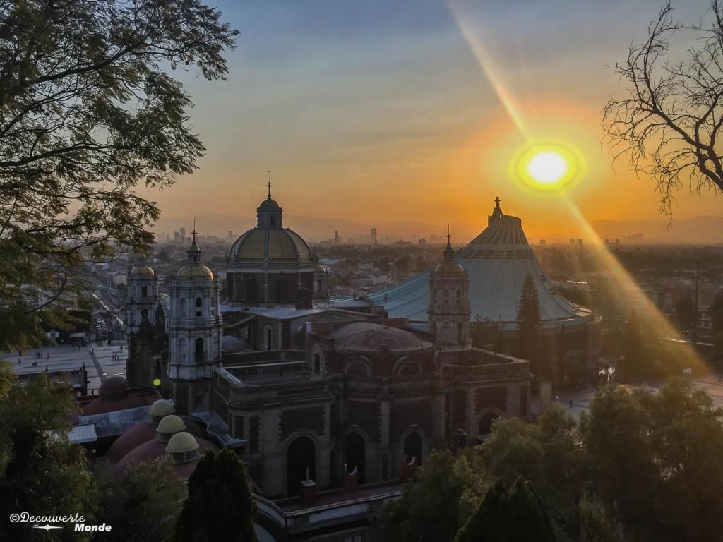 mexico city basilique