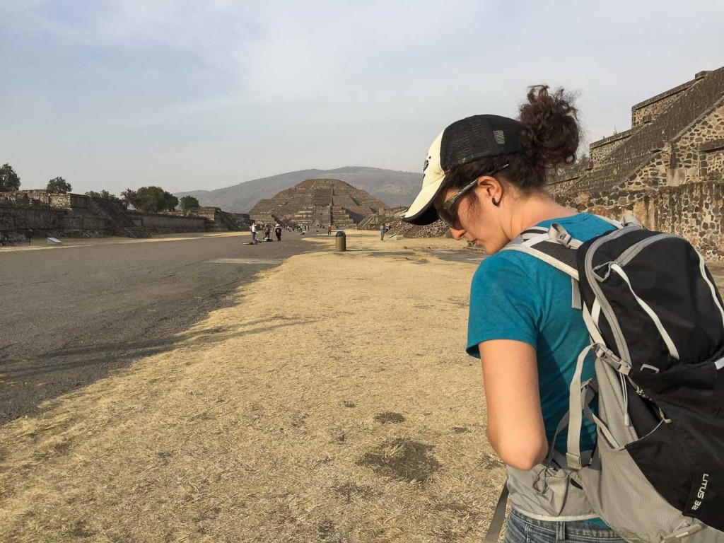 visite teotihuacan mexico
