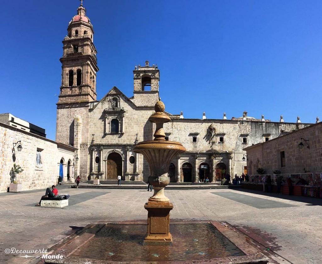 ville de Morelia
